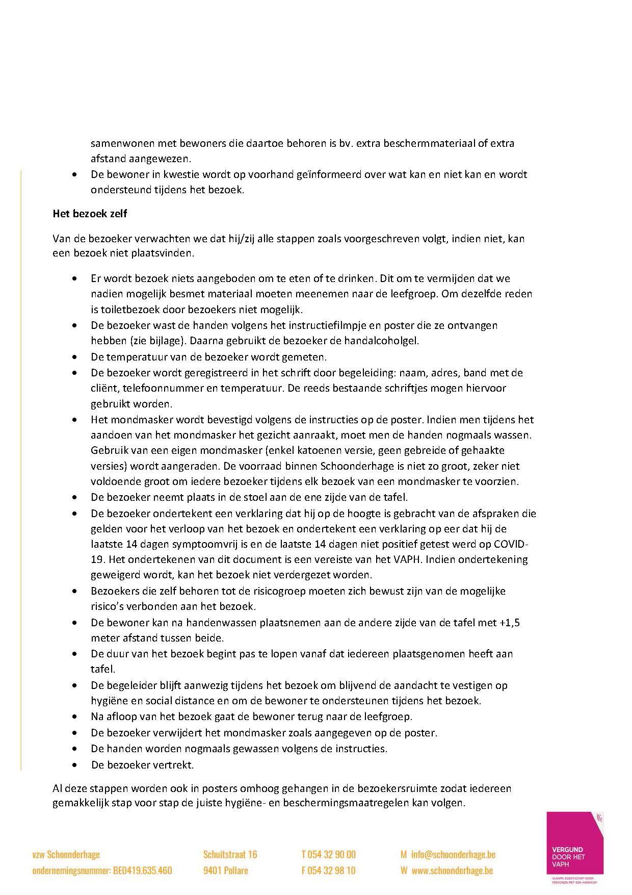 I200019 info Coronavirus netwerk_5_exit stap 1 bezoek_Deel2